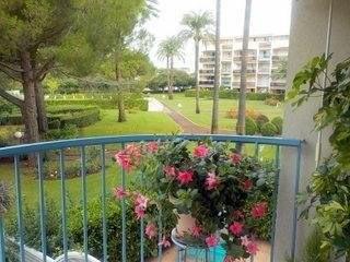 apartamento Antibes 105000€ - Fotografia 4