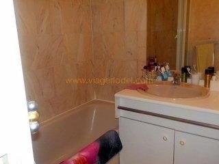 apartamento Antibes 105000€ - Fotografia 14
