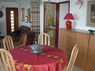 Vacation rental house / villa Les issambres 787,50€ - Picture 6