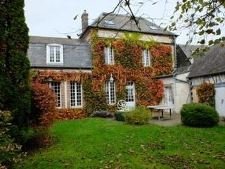 Sale house / villa Conches en ouche 274 000€ - Picture 7