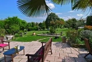 Vente de prestige maison / villa Orange 586000€ - Photo 2