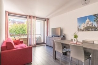 A vendre appartement hendaye - 2 pièce (s) - 41 m²