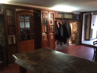 Sale house / villa Montreuil aux lions 249000€ - Picture 5