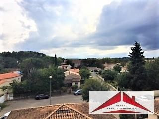 Vente appartement Prades le lez 230 000€ - Photo 1