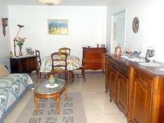 apartamento Antibes 105000€ - Fotografia 5