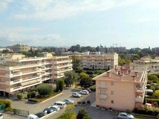 Verkauf auf rentenbasis wohnung Cagnes-sur-mer 115000€ - Fotografie 16