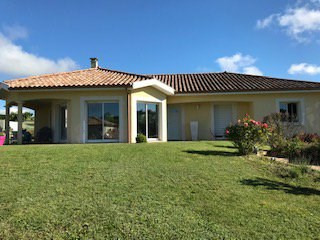 Sale house / villa Vernioz 378 000€ - Picture 5