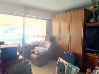 Life annuity apartment Golfe-juan 175000€ - Picture 6