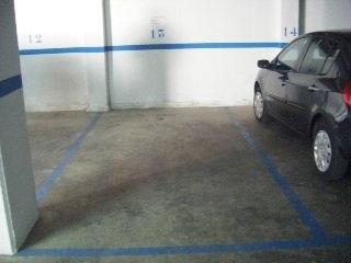 Vente parking Roses santa-margarita 13000€ - Photo 1