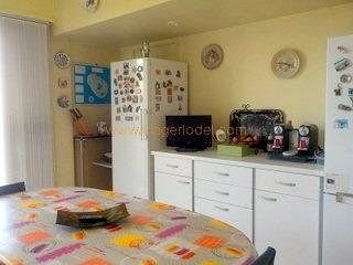Life annuity apartment Antibes 370000€ - Picture 8