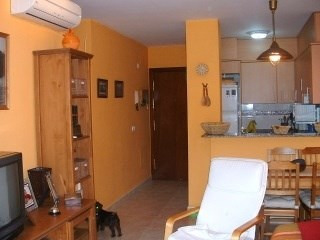 Vente appartement Roses mas oliva 132 000€ - Photo 4