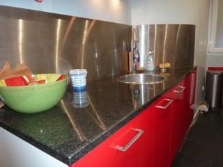 Rental apartment Paris 8ème 1700€ CC - Picture 2