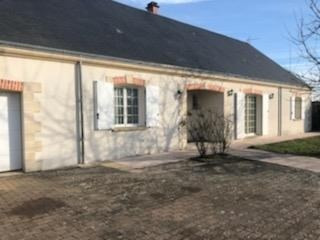 Vente maison / villa Mer 235400€ - Photo 1