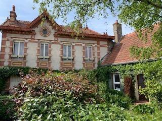Verkoop  huis Maintenon 265000€ - Foto 1