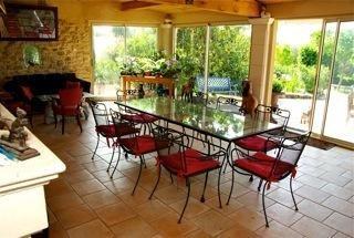 Vente de prestige maison / villa Orange 586000€ - Photo 7