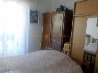 Viager appartement Juan-les-pins 55000€ - Photo 6