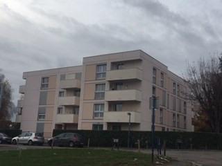 Sale apartment Montigny-lès-cormeilles 247 000€ - Picture 1