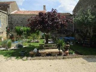 Vente maison / villa Coulonges sur l autize 252400€ - Photo 10