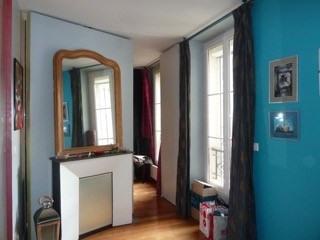 Rental apartment Paris 8ème 1700€ CC - Picture 10