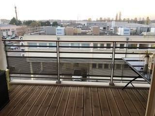 Vente appartement Strasbourg 148000€ - Photo 4