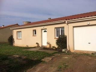 Sale house / villa Couffouleux 230 000€ - Picture 1