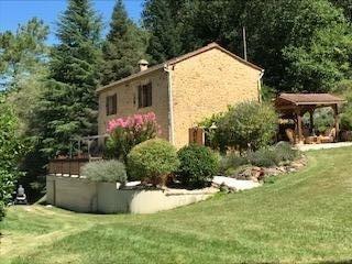 Sale house / villa Salles de belves 151200€ - Picture 1
