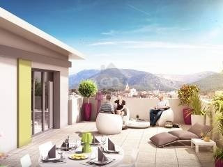 Vente appartement Aubagne 324 000€ - Photo 2