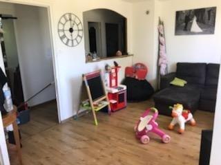 Sale apartment Dagneux 170000€ - Picture 3