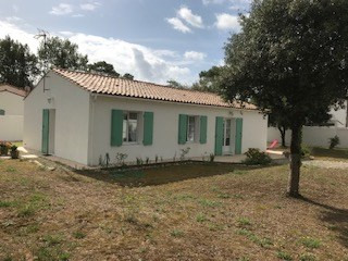 Deluxe sale house / villa Rivedoux plage 577 000€ - Picture 4