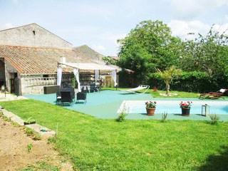 Vente maison / villa Coulonges sur l autize 252400€ - Photo 11