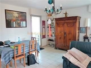 Life annuity apartment Marseille 3ème 59500€ - Picture 4