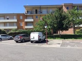 Rental apartment Frouzins 691€ CC - Picture 1