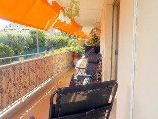 Life annuity apartment Antibes 370000€ - Picture 3