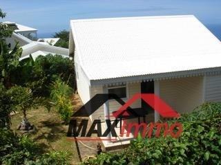 Vente maison / villa Les avirons 530000€ - Photo 5