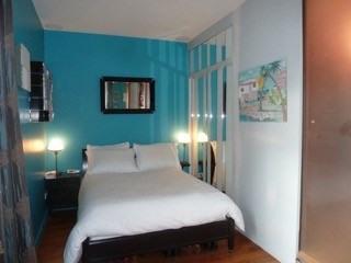 Rental apartment Paris 8ème 1700€ CC - Picture 9