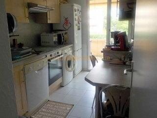 apartamento Antibes 105000€ - Fotografia 8