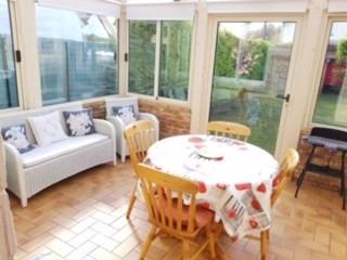 Sale house / villa Franconville 372000€ - Picture 5