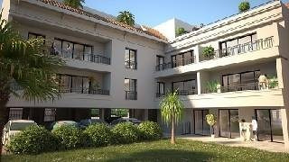 Sale apartment Arcachon 494 000€ - Picture 1