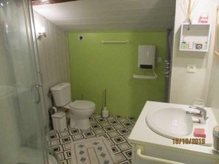 Vente maison / villa Coulonges sur l autize 252400€ - Photo 9