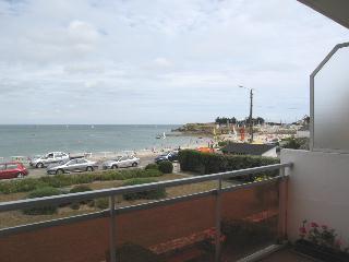 Vacation rental apartment Quiberon 236€ - Picture 2
