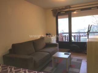 Rental apartment Saint-martin-vésubie 370€ CC - Picture 12