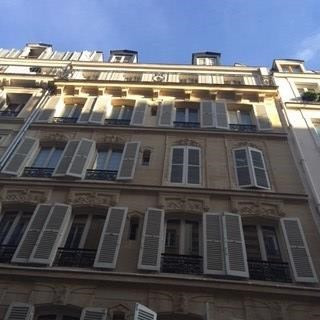 Rental apartment Paris 18ème 2017€ CC - Picture 6