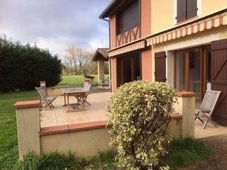 Sale house / villa Couffouleux 382 000€ - Picture 9
