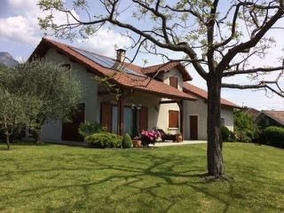 Deluxe sale house / villa St ismier 695000€ - Picture 4