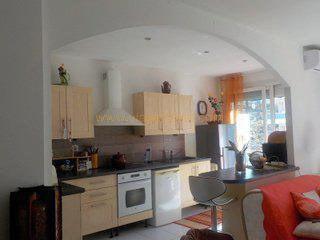 Vitalicio  apartamento Cagnes-sur-mer 115000€ - Fotografía 4