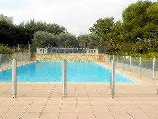 Life annuity apartment Antibes 105000€ - Picture 2