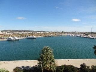 Viager appartement Sète 55 000€ - Photo 1