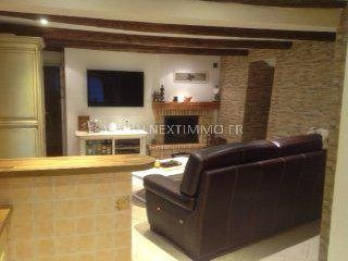 Vendita casa Utelle 286000€ - Fotografia 8