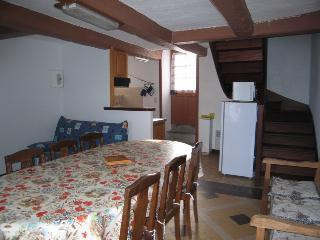 Vacation rental house / villa Quiberon 380€ - Picture 1