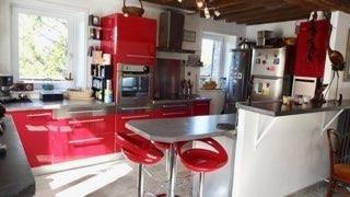 Sale house / villa Marines 268000€ - Picture 8